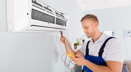 Entretien & dépannage de climatisation