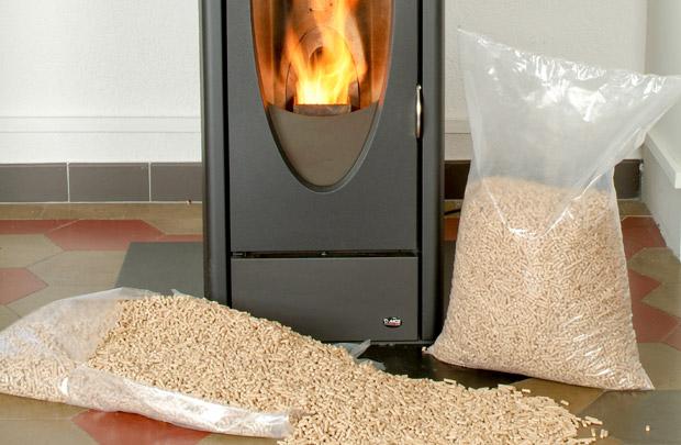 Entretien & dépannage de poêles à bois et granulés