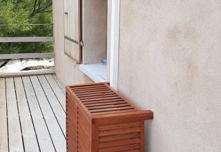 r alisations enr solutions pose d 39 une climatisation tri split fr jus. Black Bedroom Furniture Sets. Home Design Ideas