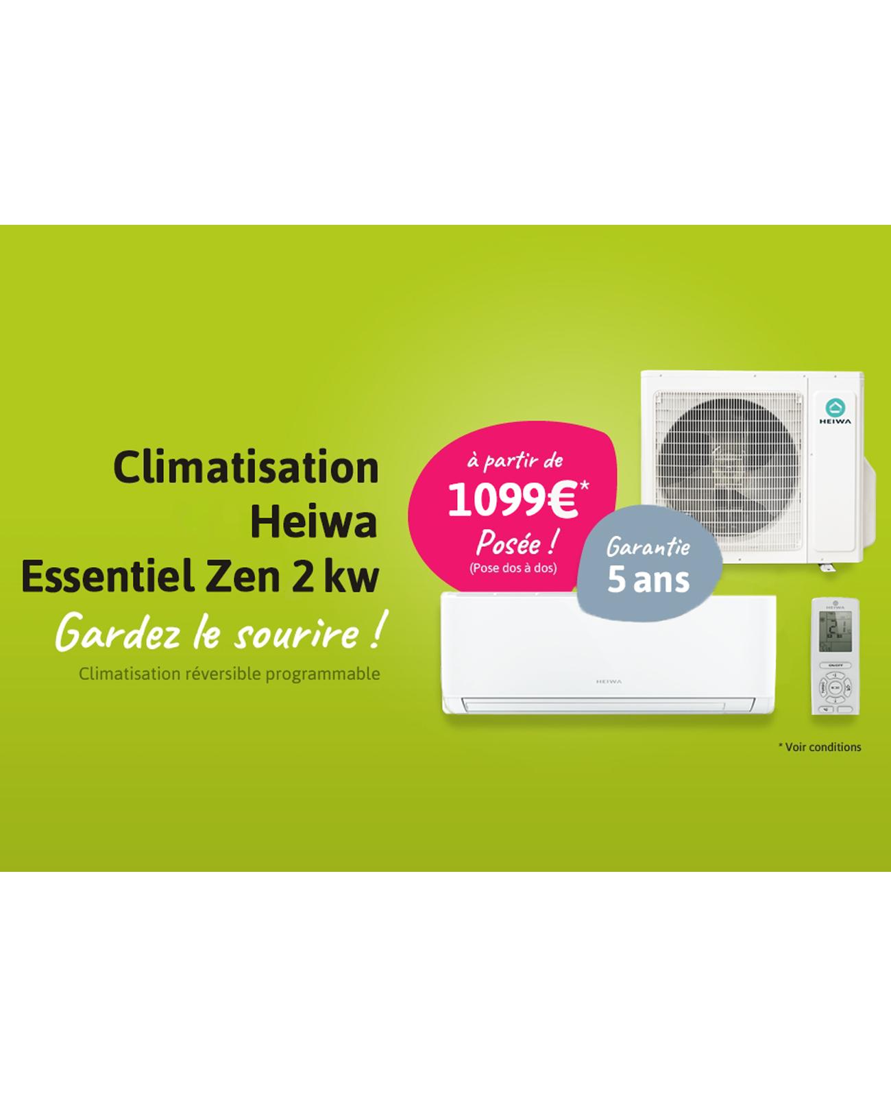 Devis Climatisation à Bondy ▷ Tarif & Coût : Réversible, Maison, Gainable